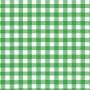 TNT Xadrez Verde com Branco - 5 Metros
