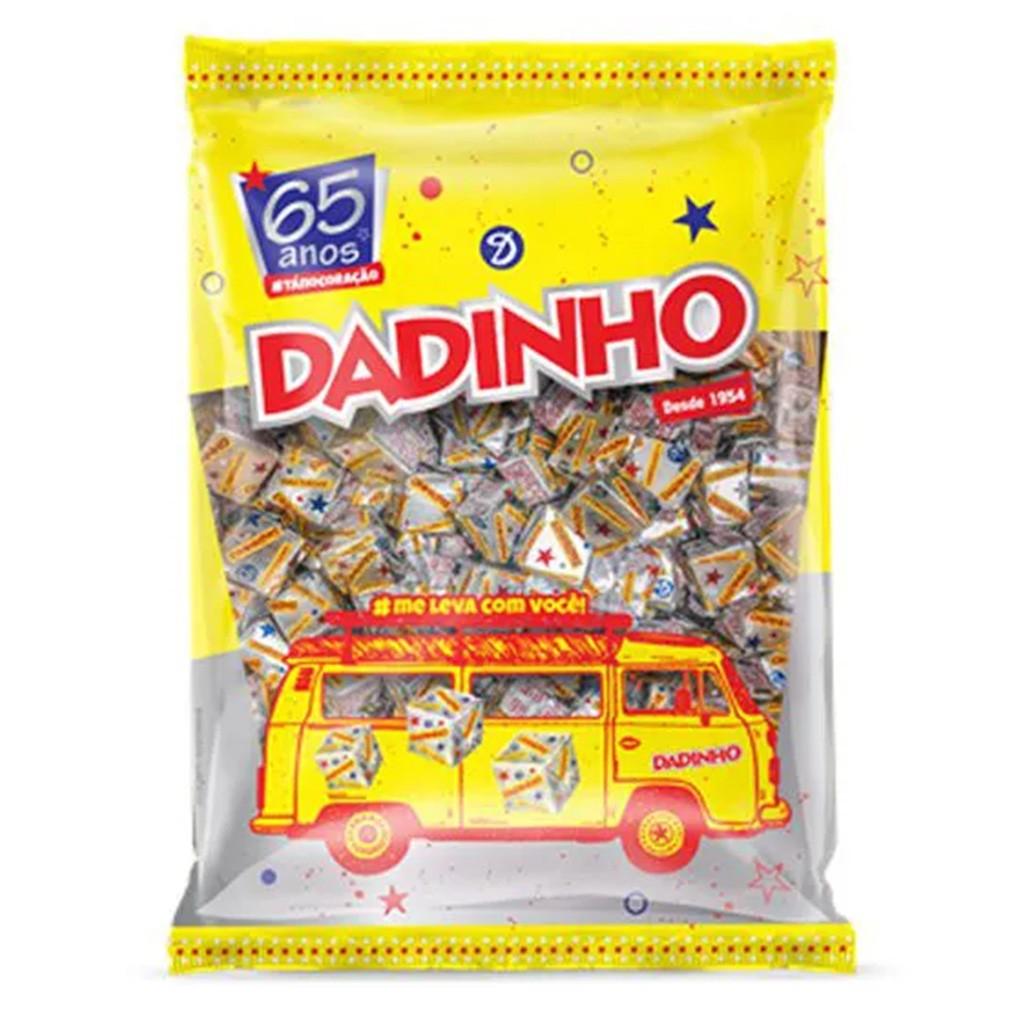 Bala Dadinho - 600g