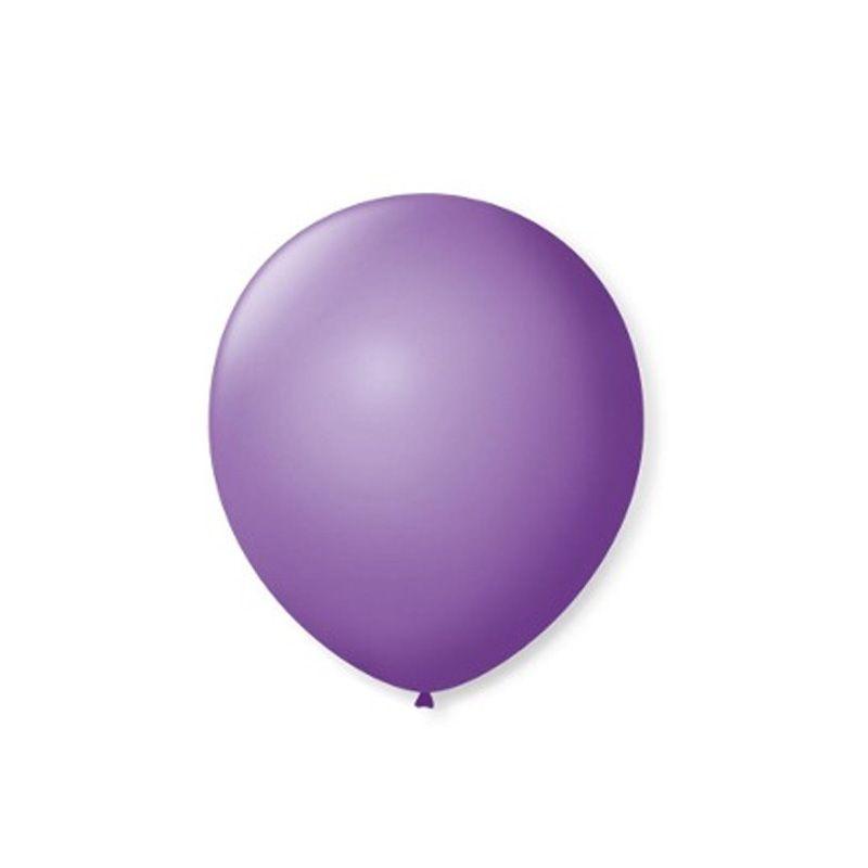Balão Cristal Violeta