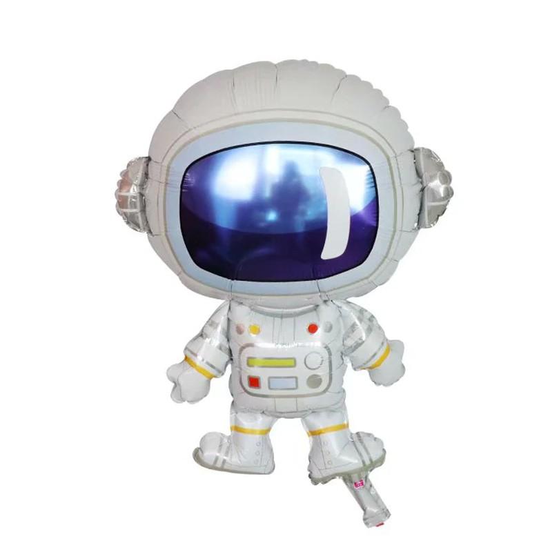 Balão Metalizado Astronauta - 74cm