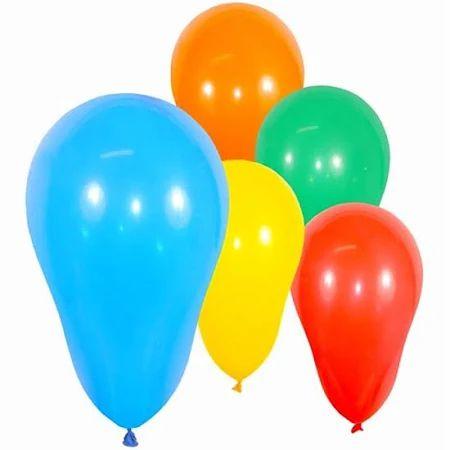 Balão Zerinho n° 3