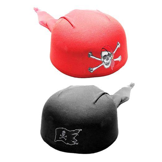 Bandana de Pirata
