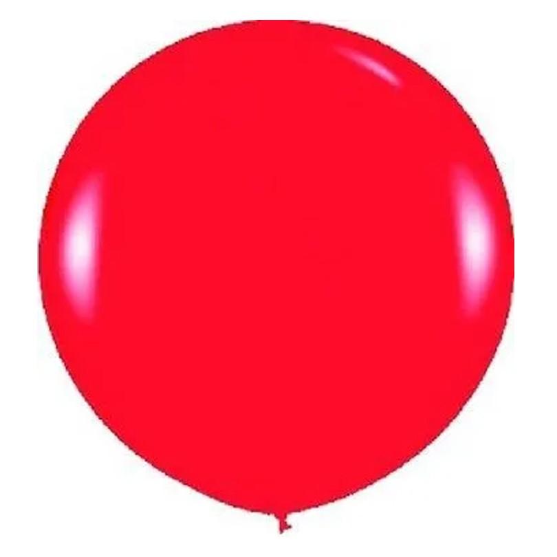 Big Balão Vermelho - 250