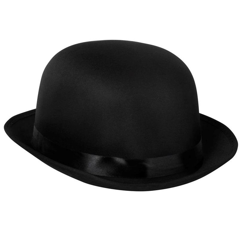 Chapéu Chaplin - Luxo