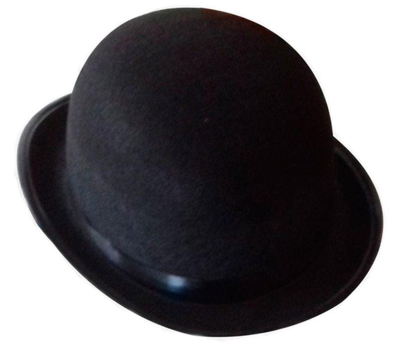 Chapéu Coquinho de Feltro