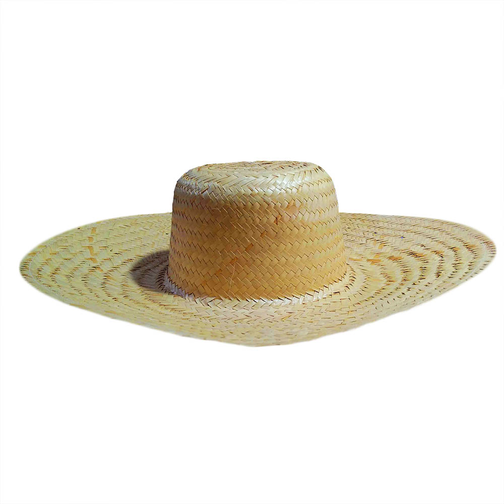 Chapéu de Palha Brasília