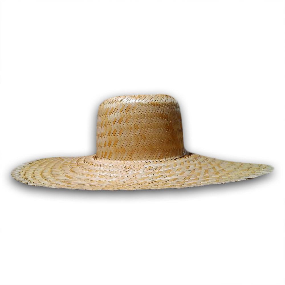 Chapéu de Palha Gigantinho