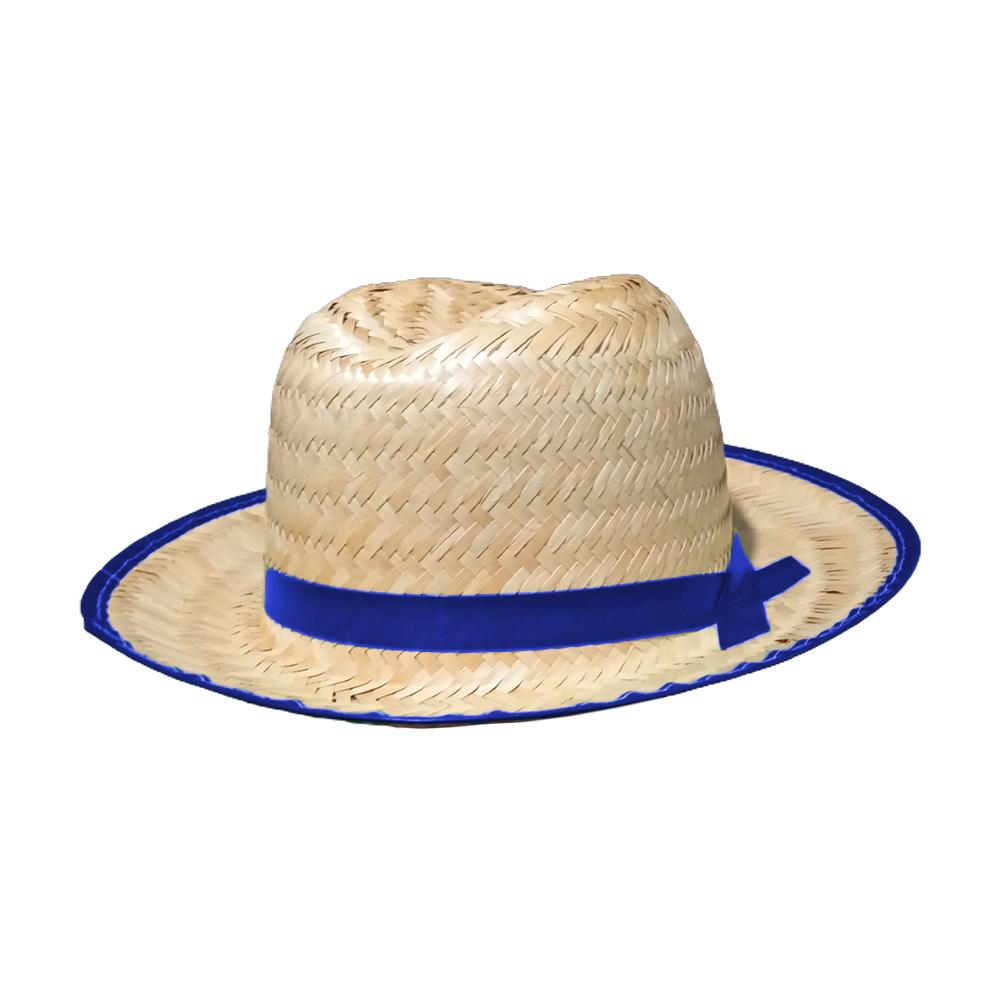 Chapéu de Palha Infantil Italianinho