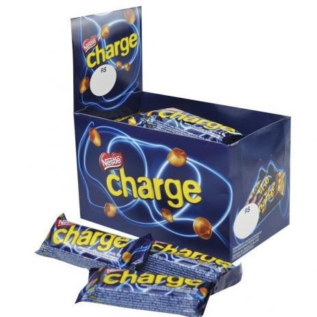 Chocolate Charge Nestle