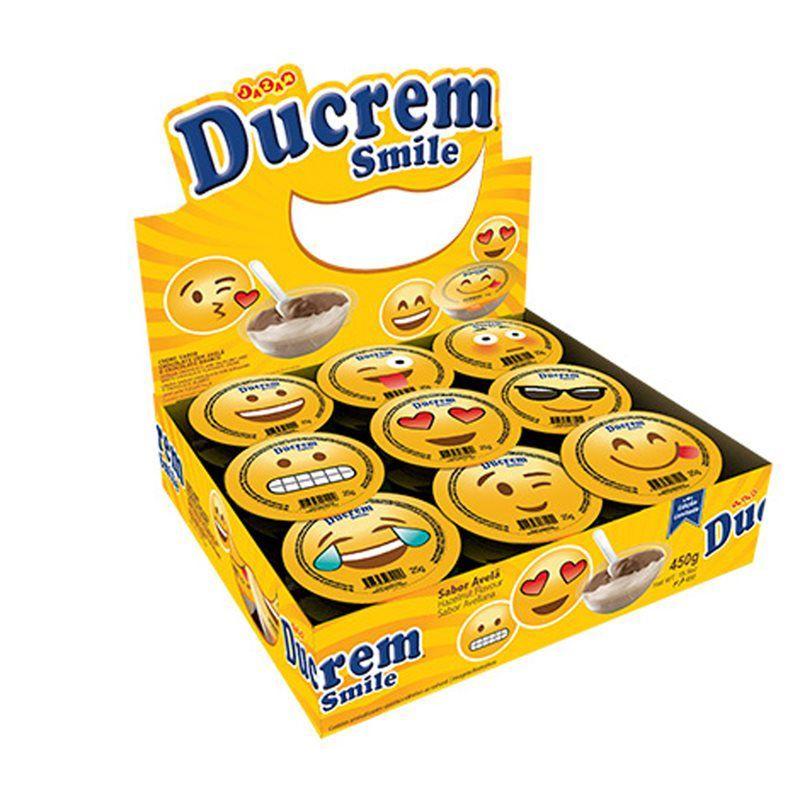 Creme Ducrem Smile 450g