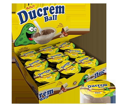 DUCREM BALL