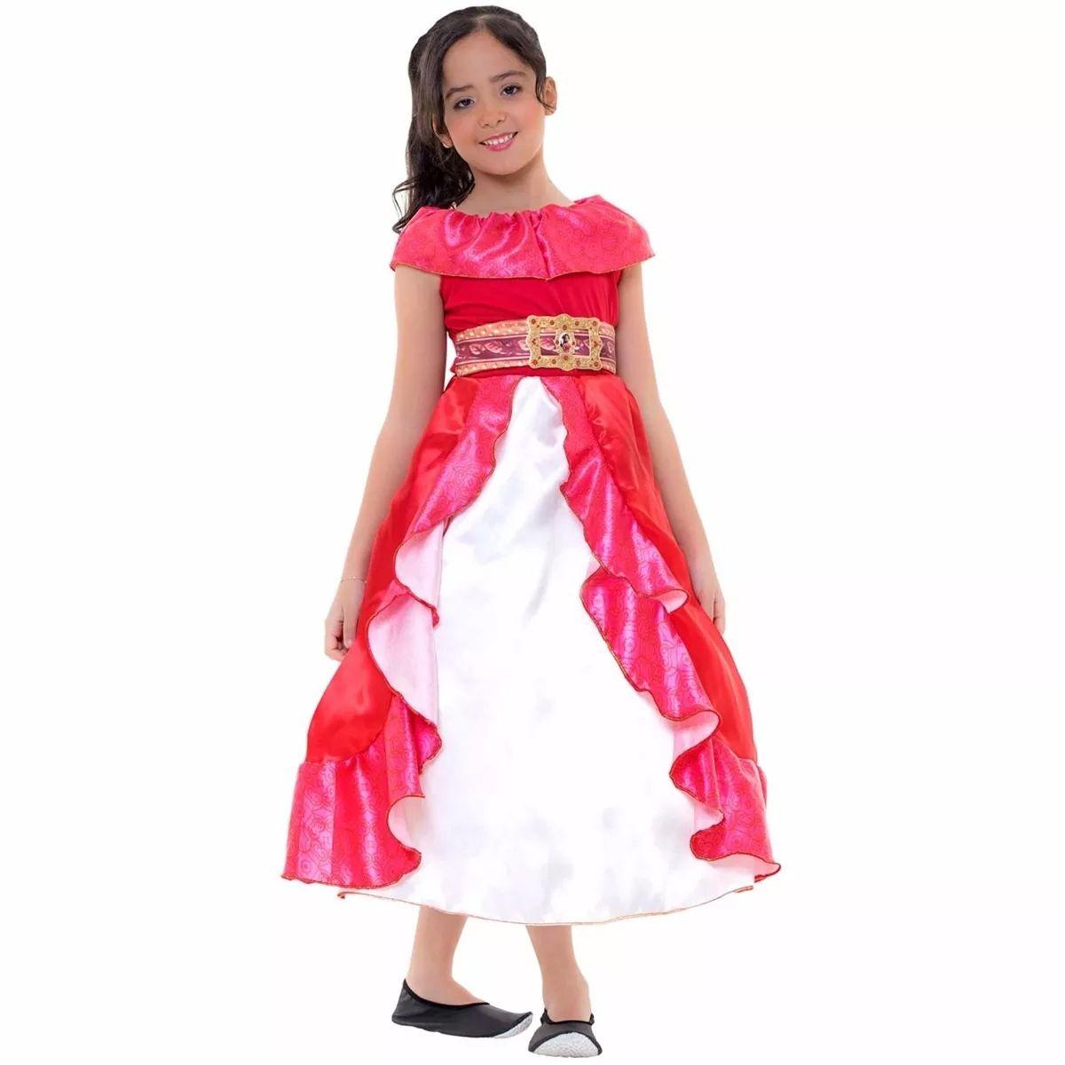 Fantasia Princesa Elena de Avalor