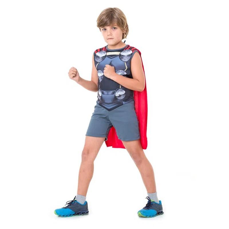 Fantasia Thor - Pop - Infantil