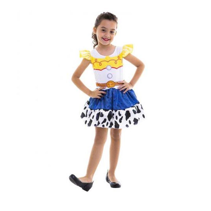 Fantasia Toy Story Jessie Pop