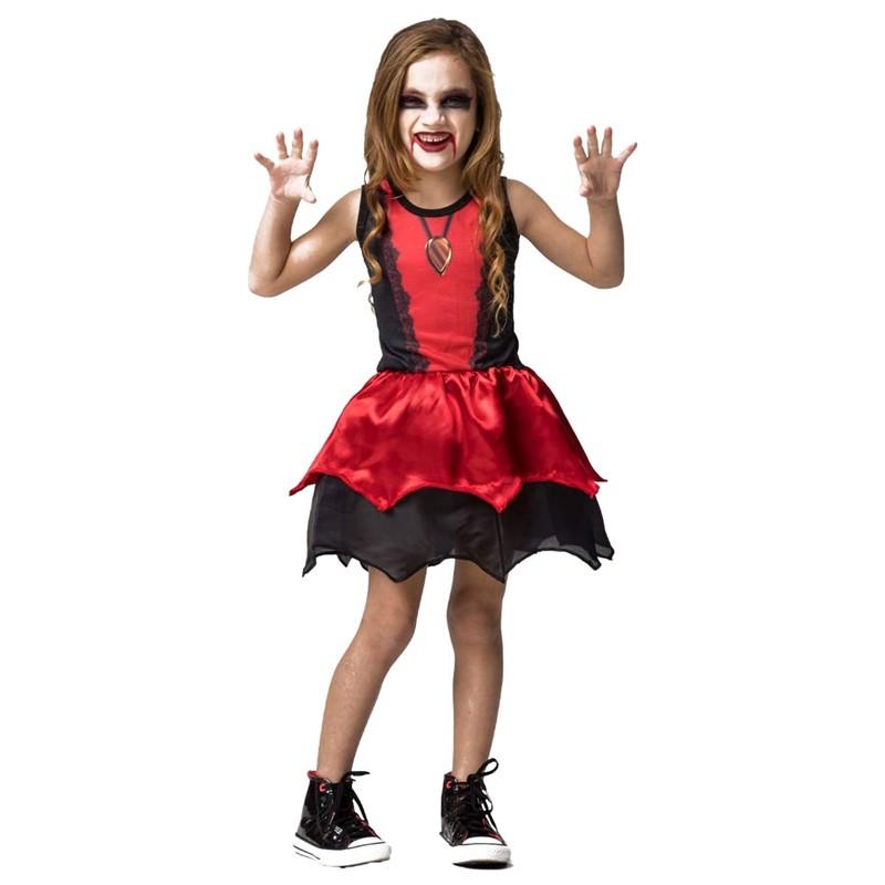 Fantasia Vampirinha - Clássica - Curta - Infantil