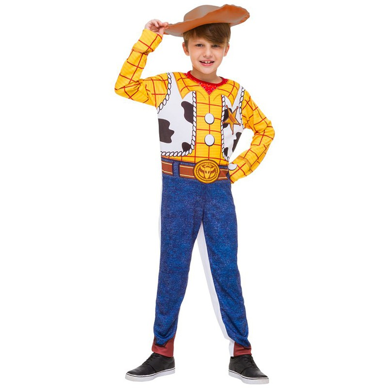 Fantasia Woody - Longa - Clássica - Infantil