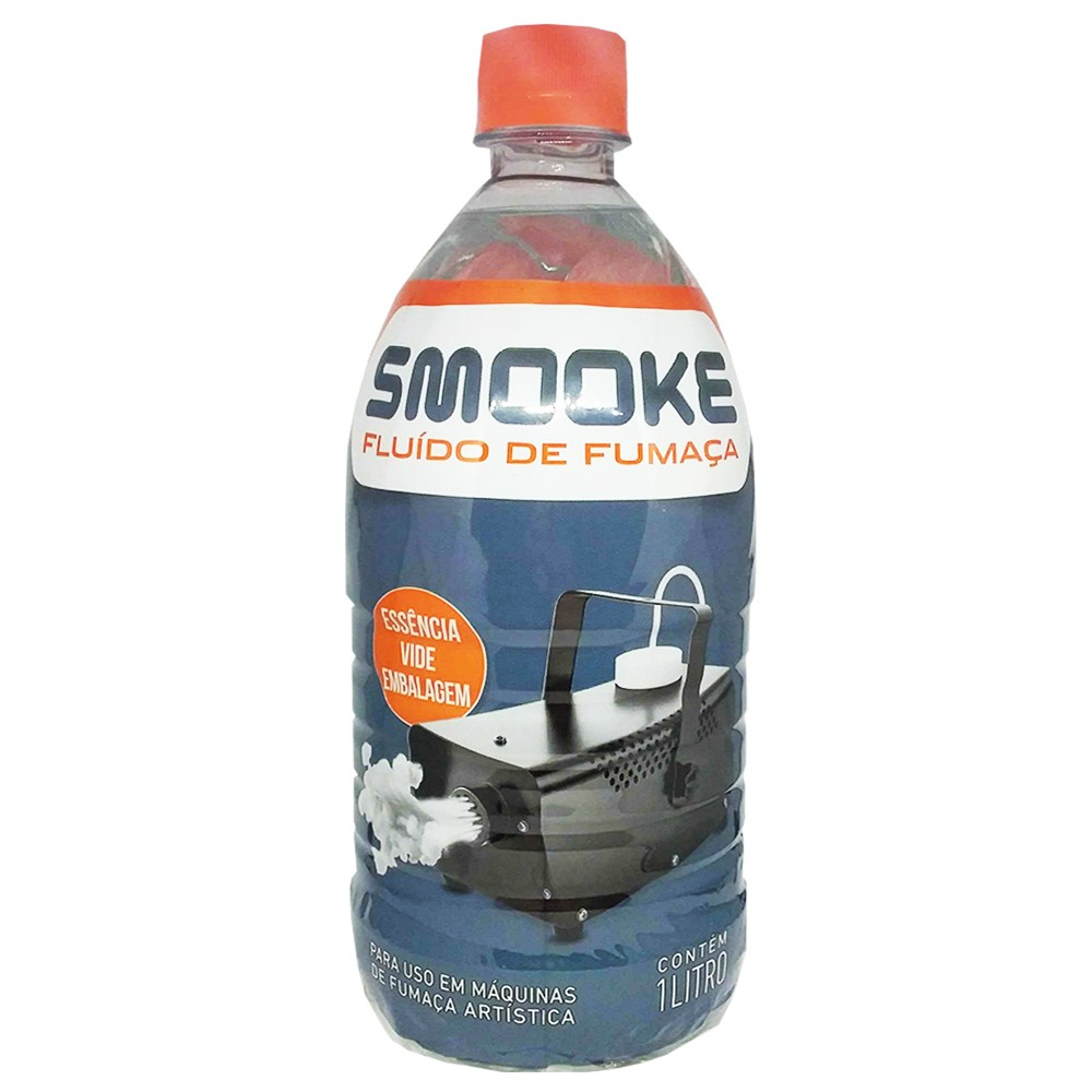 Fluído para Máquina de Fumaça - 1L
