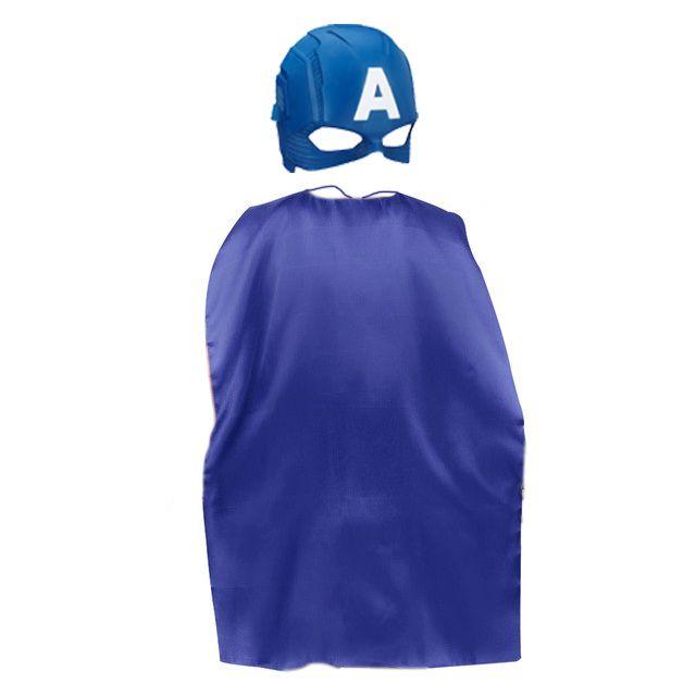 Kit Capitão América