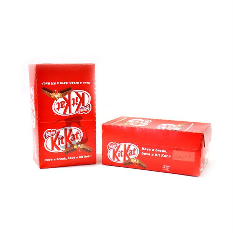 Kit Kat Nestlé
