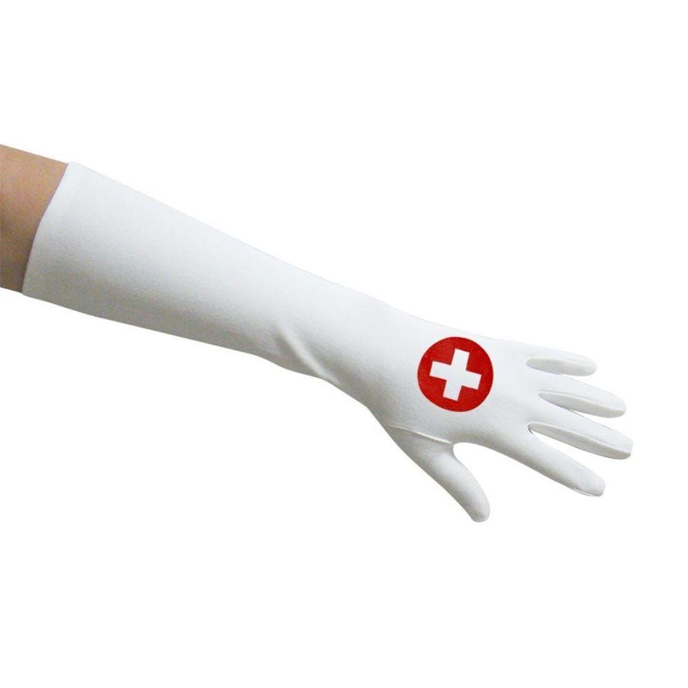 Luva de Enfermeira