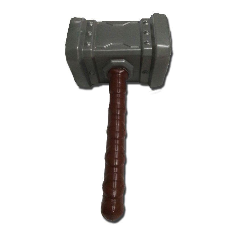 Martelo do Thor de Plástico