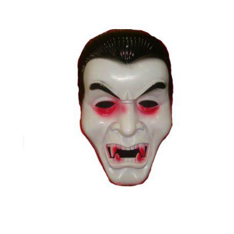 Mascara do Dracula Sem Capuz
