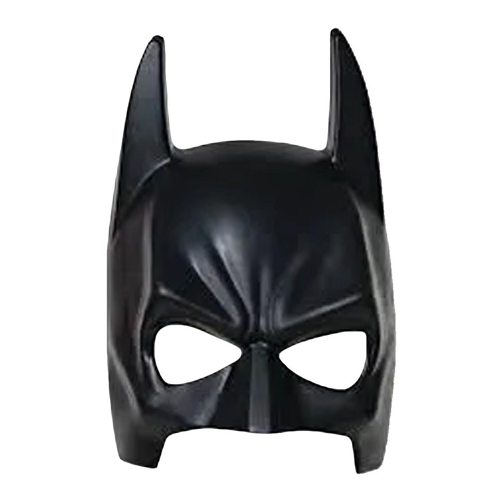 Máscara Homem Morcego