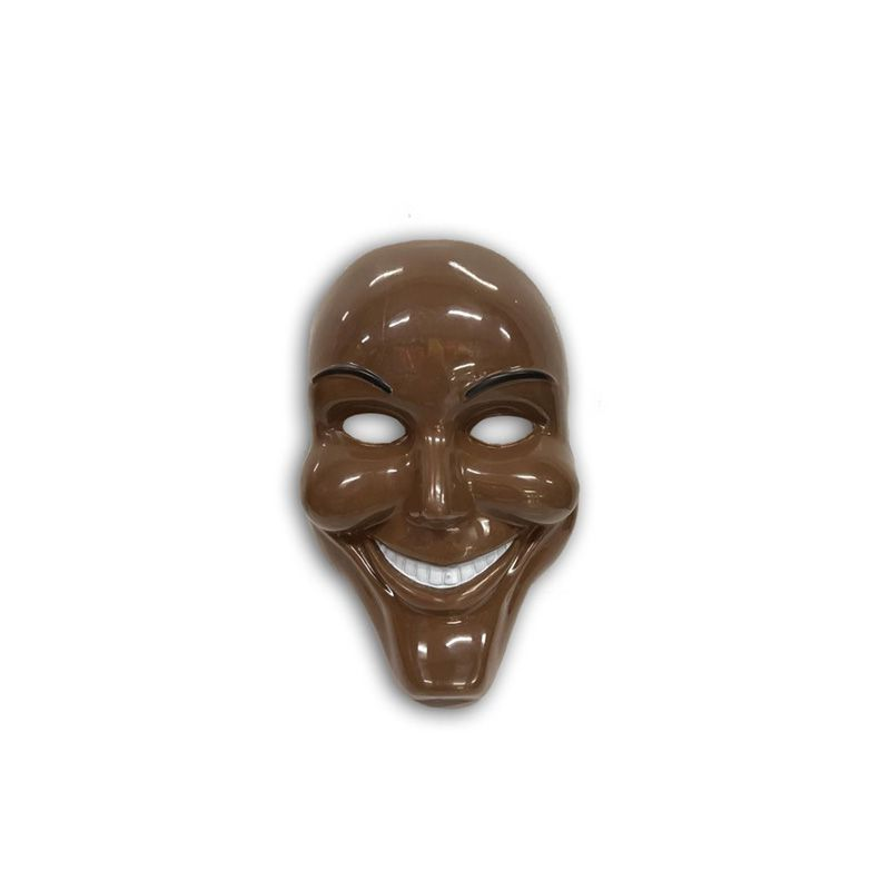 Máscara The Purge