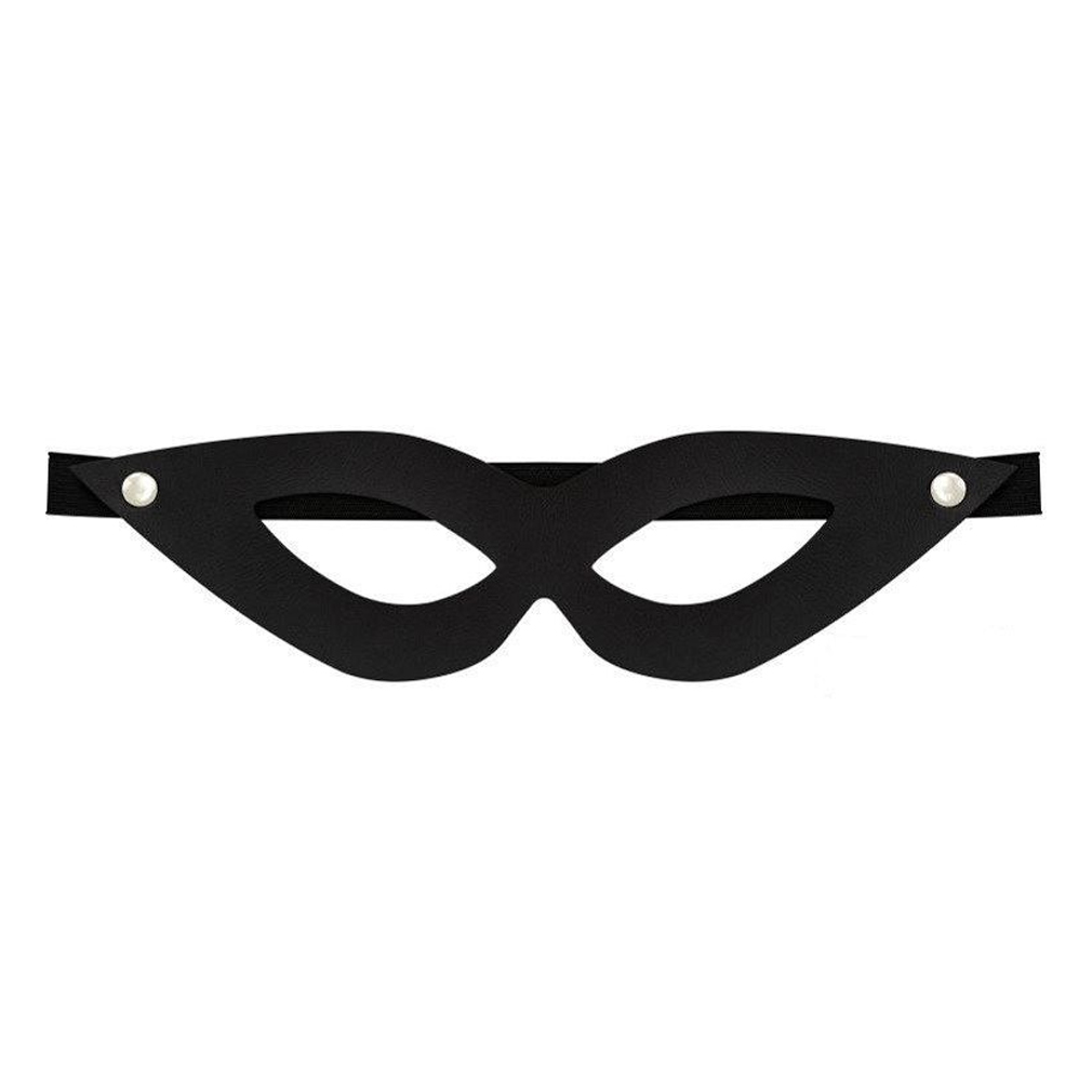 Máscara Tiazinha com Elástico para Fantasias