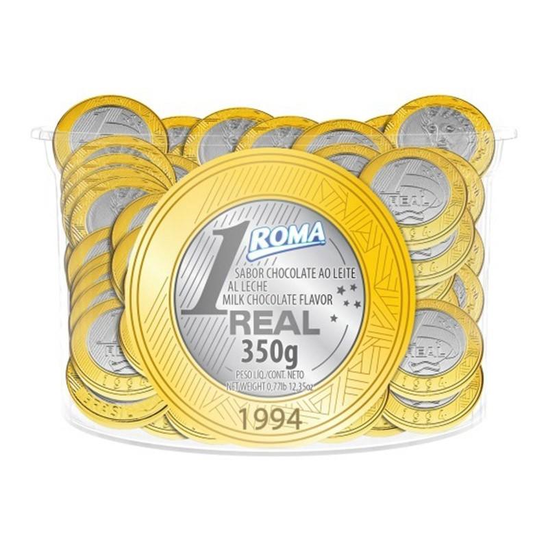 Moedas de Chocolate - 350g