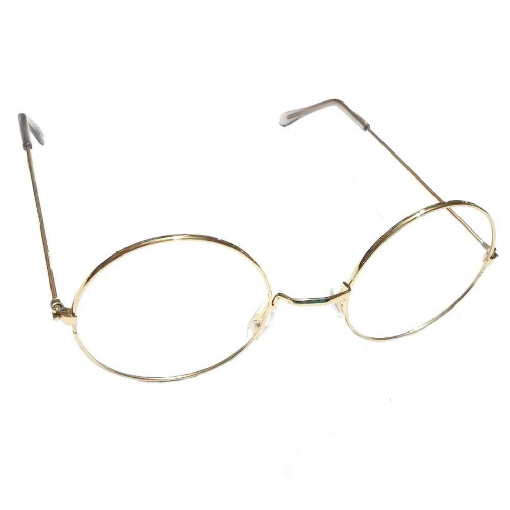 Óculos de Papai Noel Com Lentes