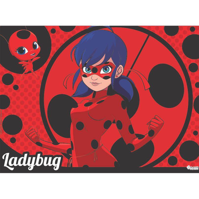 Painel LadyBug TNT