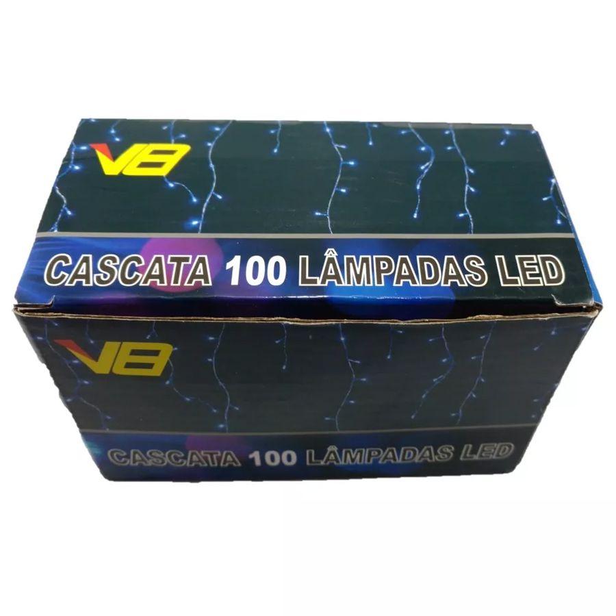 Pisca Pisca Cascata 100 LED