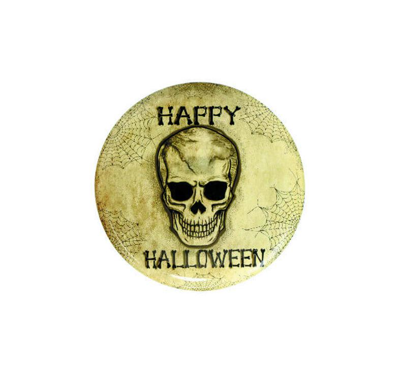 Prato Happy Halloween