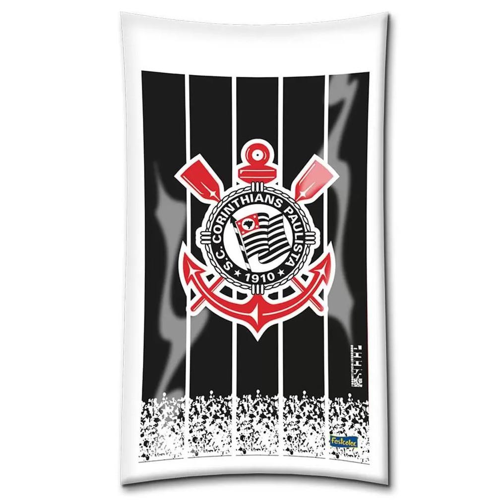Sacola Surpresa Corinthians - 8 Unidades