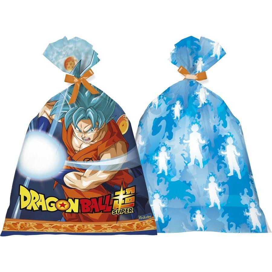Sacola Surpresa Dragon Ball