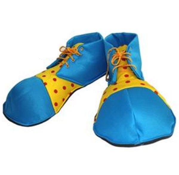 Sapato de Palhaço