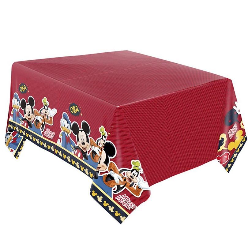 Toalha de Mesa Mickey Clássico