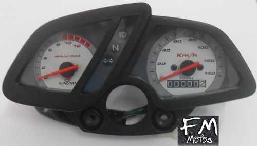 Painel Completo STX 200 / Motard 200