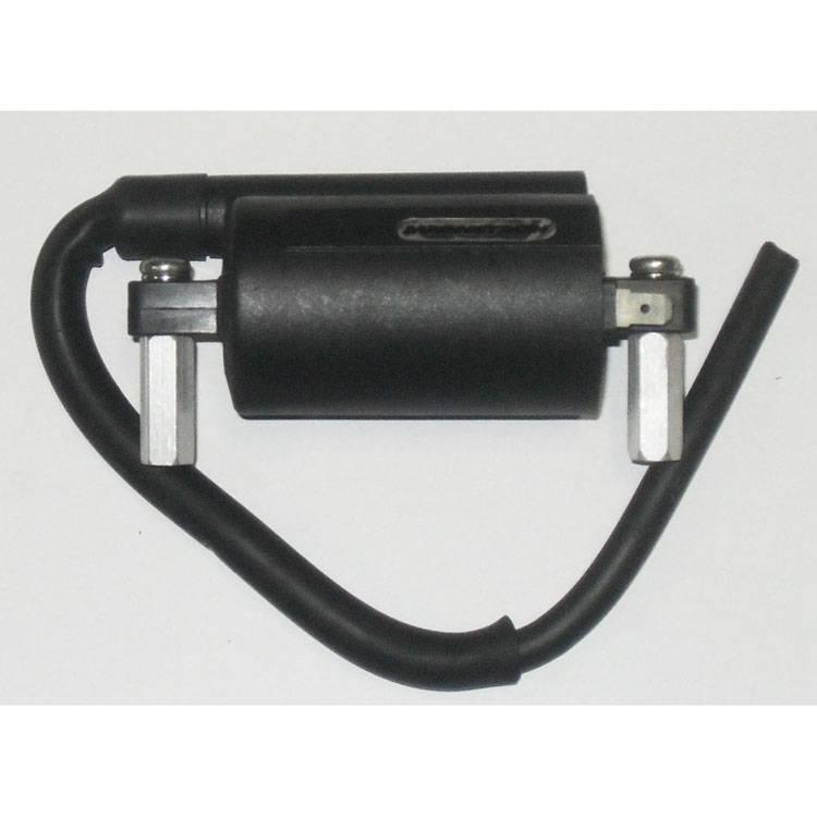 Bobina Ignição Intruder 125 (magnetron)