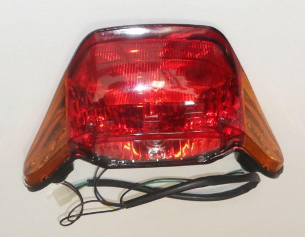 Lanterna Yamaha Fazer 250 ATÉ 2010