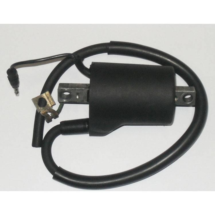 Bobina de Ignição Honda CBX200 / NX200 / XR200 (magnetron)