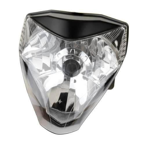 Bloco Optico do Farol CB 300 Honda (SCUD)