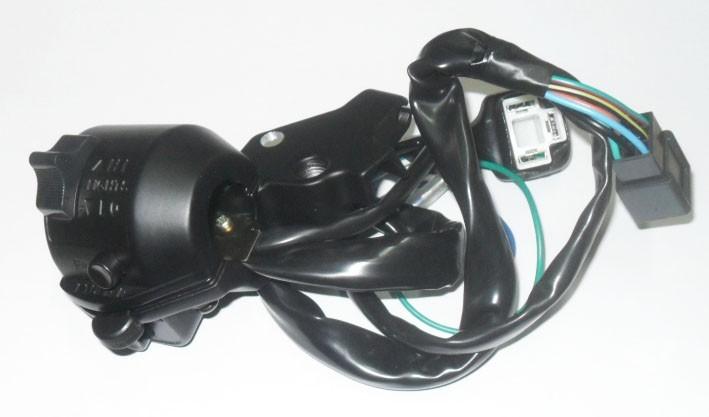 Interruptor de LUZ Honda CB 400 83-85 / CB 450 85-86 (magnetron)
