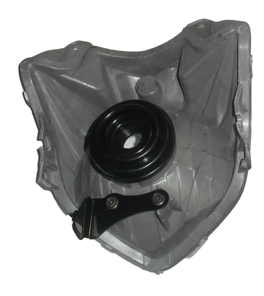 Bloco Optico do Farol Fazer 250 2011 em Diante (SCUD)
