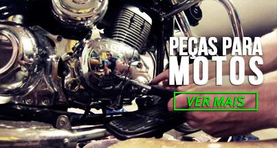 Peças para motos