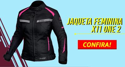 jaqueta x11 one 2