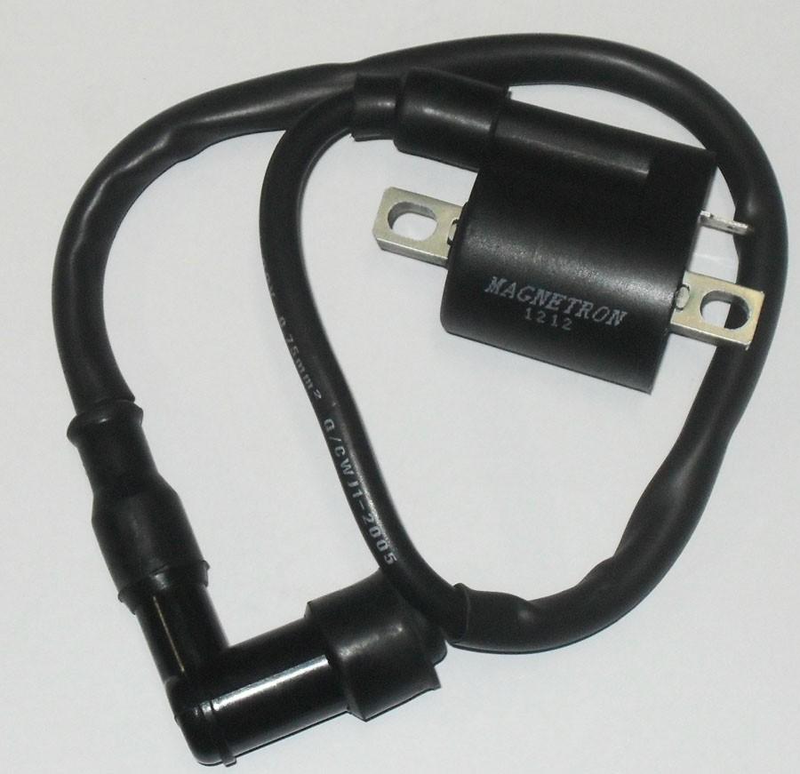 Bobina de Ignição Sundown Hunter 125 /  WEB / MAX / V-BLADE (magnetron)
