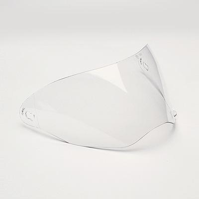 Viseira VAZ Motard / Vhunter Cristal