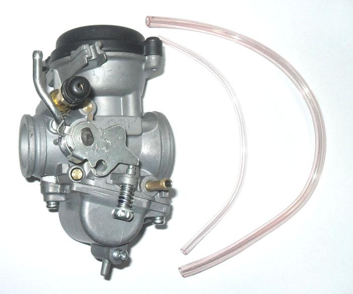Carburador Completo Suzuki YES 125 SE Vacuo 2011